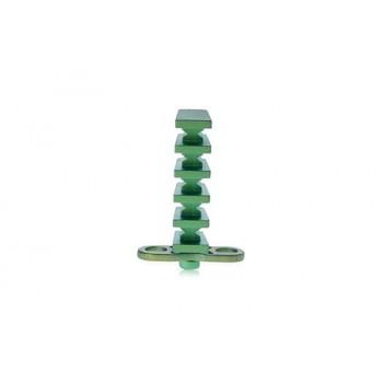 Klatka TTA 4.5/16mm zielony...