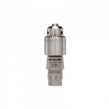 """Uchwyt Jacobs®-Style Coupler 1/4"""" Securos MicroAire"""