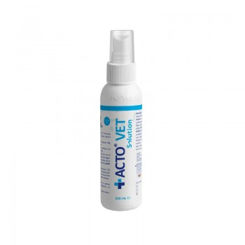 Płyn Vet Solution 250ml