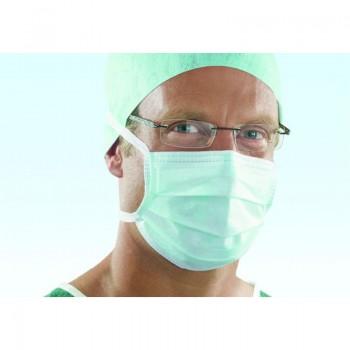 Maseczka chirurgiczna Sentinex AntiFog (typII) Lohmann & Rauscher