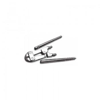 Kleszcze do cięcia drutu - Pin/Wire Cutter Securos