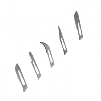 Ostrza chirurgiczne - Stainless Steel Sterile Surgical Blades Securos
