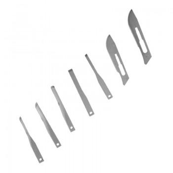 Ostrza chirurgiczne - Sterile Scalpel Blade (21, 22, 61, 62, 64, 67) SecurosSecuros