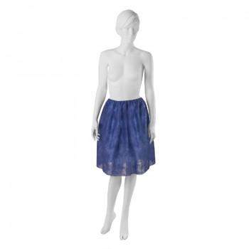 Spódnica ginekologiczna (jednorazowego użytku, włókninowa, niejałowa) Zarys