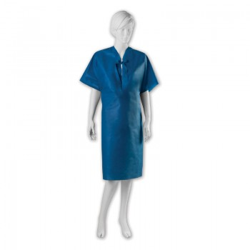 Koszula do położnic (jednorazowego użytku, niejałowe) Zarys