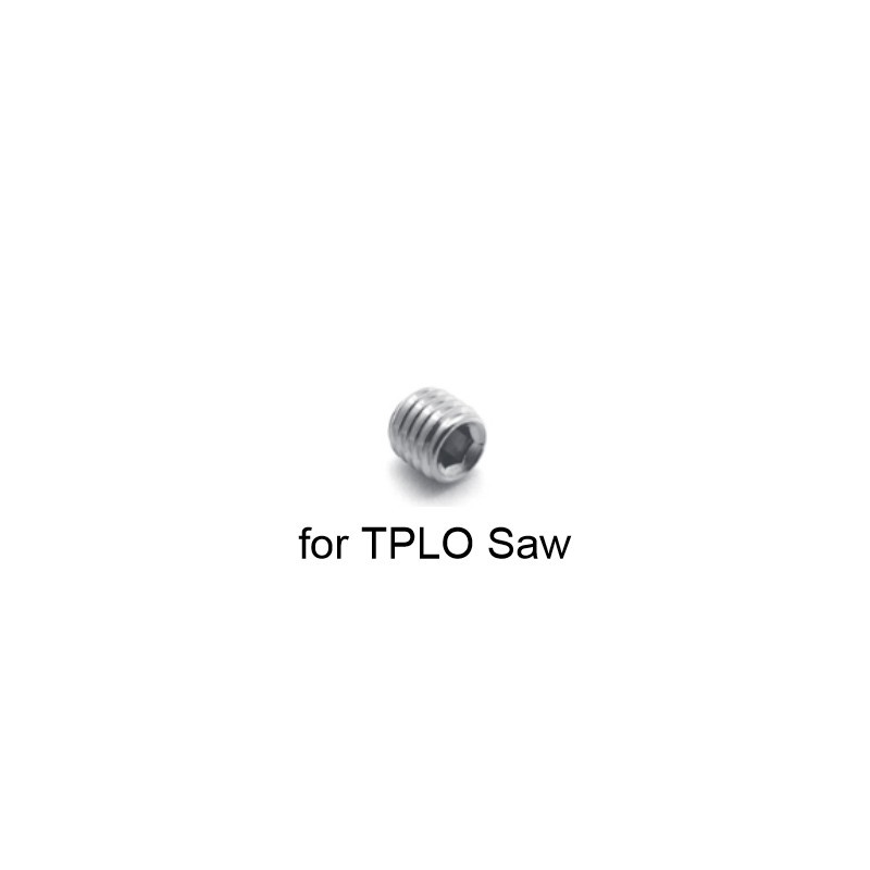 Śruba Replacement Screw for TPLO Saw Securos