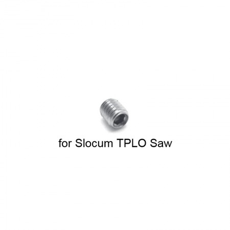Śruba Replacement Screw for Slocum TPLO Saw Securos