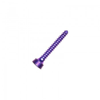 Śruba PAX 1.5mm Locking Screw (tytan) Securos