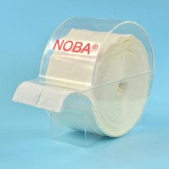 Dyspenser do kompresów celulozowych z perforacją NOBAZELLTUPF Zarys
