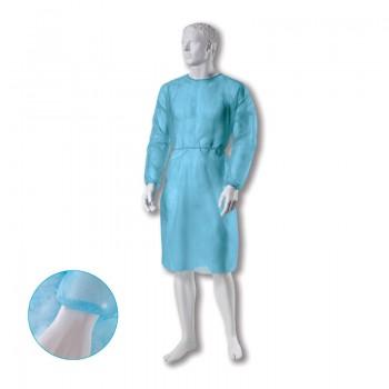 Fartuch medyczny z gumką 25 BETAtex (opak. 10 sztuk) Zarys