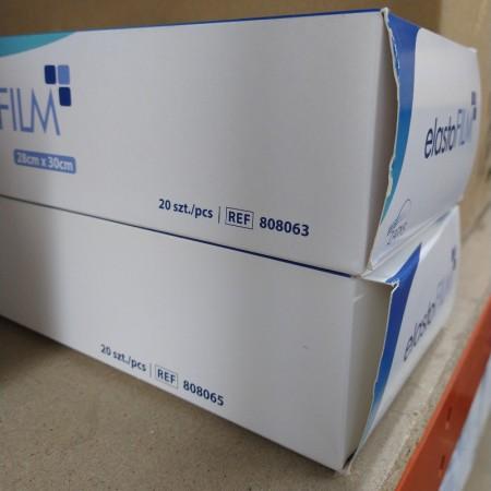 Folia operacyjna elastoFilm...