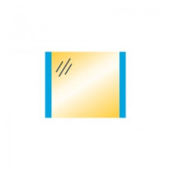 Folia operacyjna bakteriobójcza (sterylna) Zarys