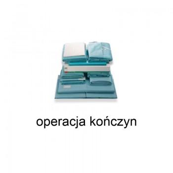 Zestaw do operacji kończyn Kitpack® Start (sterylny) Lohmann & Rauscher
