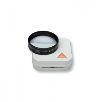 Asferyczne soczewki oftalmoskopowe A.R. z powłoką antyrefleksyjną Heine