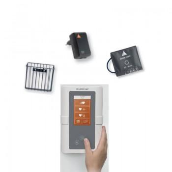 Pakiet akcesoriów do automatycznego ciśnieniomierza cyfrowego EN 200 BP Heine