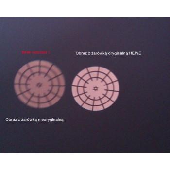 Żarówka do otoskopu 3,5V Heine