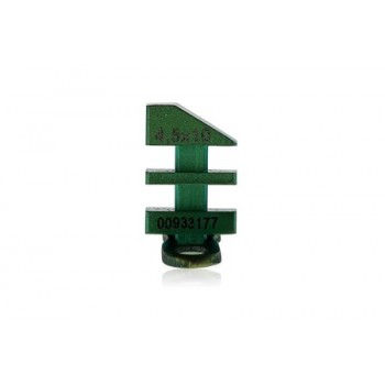 Klatka TTA 4.5mm (zielony)...
