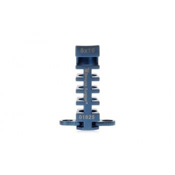 Klatka TTA 6mm (niebieski)...