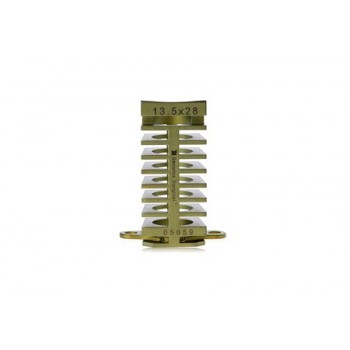 Klatka TTA 13.5mm (żółty)...